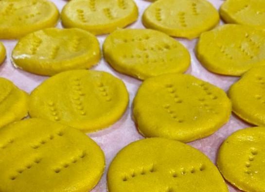 Sopaipillas Simples Mycook Chile